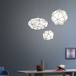 Semai SP 40 Pendant Light
