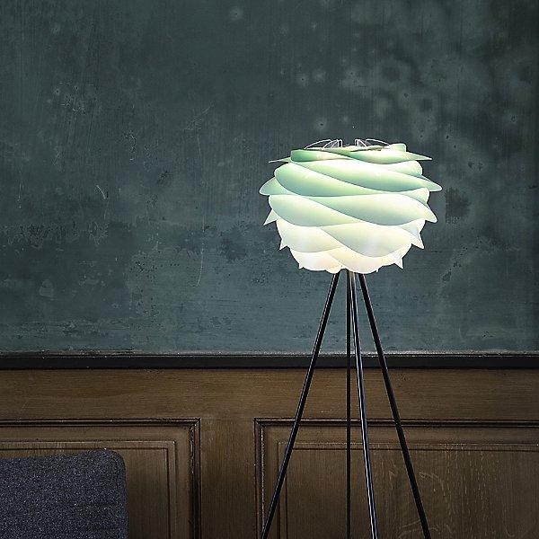 Carmina Small Tripod Floor Lamp