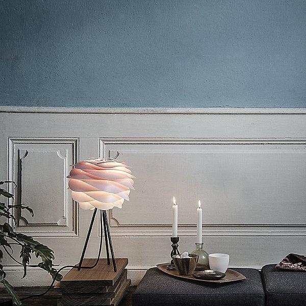 Carmina Small Tripod Table Lamp