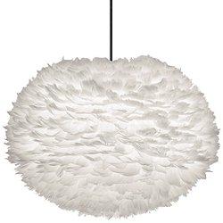 Eos White Pendant