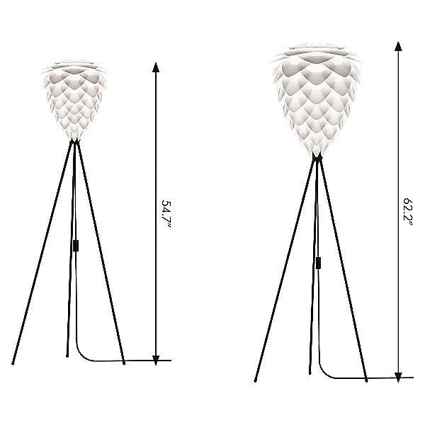 Conia Floor Lamp