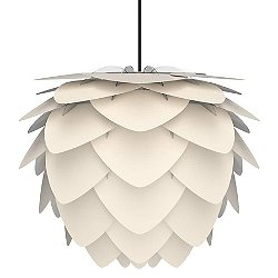 Aluvia Plug-In Pendant Light