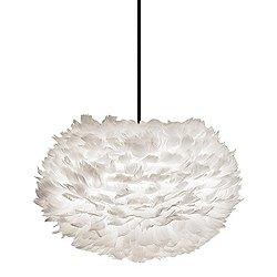Eos Pendant Light by UMAGE (White) - OPEN BOX RETURN