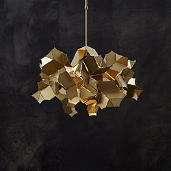 Cumulus Pendant Light