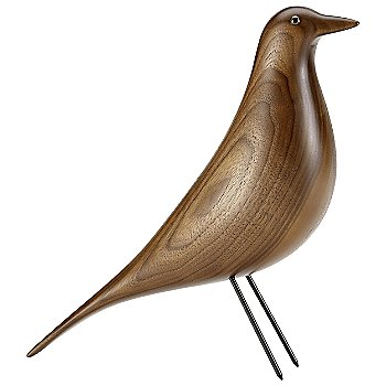 Eames House Bird - Walnut