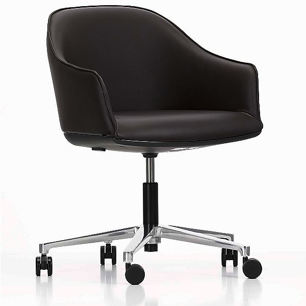 Softshell Chair with 5-Star Base