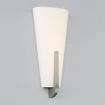 Aviator Wall Sconce, in use