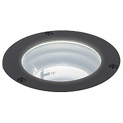 "LED 3"" 12V In-Ground Well Light"