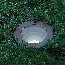 LED 3 Inch 12V In-Ground Well Light