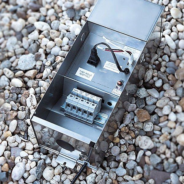 Outdoor Landscape Magnetic Transformer