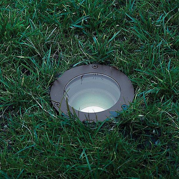 LED 3 Inch 120V In-Ground Well Light