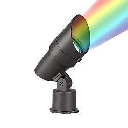 LED 12V Color Changing Accent Landscape Light