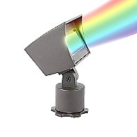 LED 12V Color Changing Floodlight