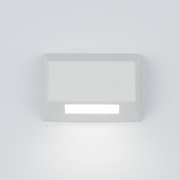 LED 12V Rectangle Deck and Patio Light