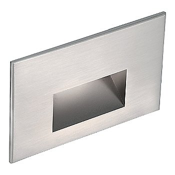 Cast Stainless Steel finish