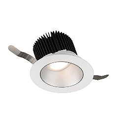 Aether 3.5 Inch LED Shallow Housing Wall Wash Trim