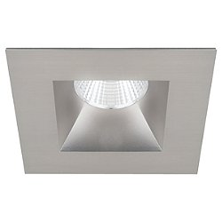 Oculux 3.5 Inch LED Square Open Reflector Trim