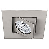 Oculux 3.5 Inch LED Square Adjustable Trim