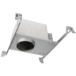 Tesla 3.5 Inch New Construction Non-IC Recessed Housing