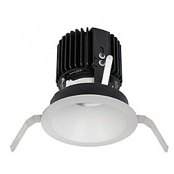 Volta 4.5 Inch Architectural Downlight - Trim, Round