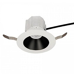 Aether 3.5 inch LED Round Shallow Housing Trim