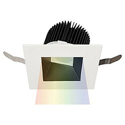 Aether 3.5 Inch Square Color Changing Wall Wash Kit