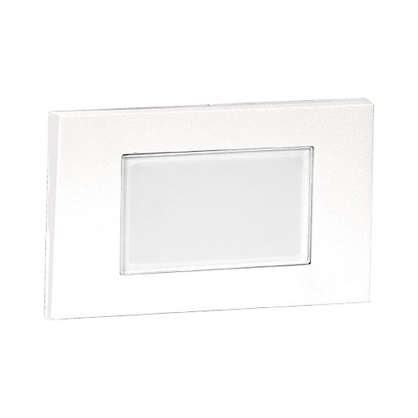 Diffused LED Step and Wall Light