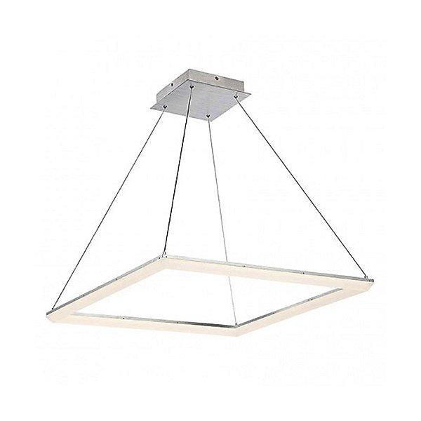Frame LED Pendant Light