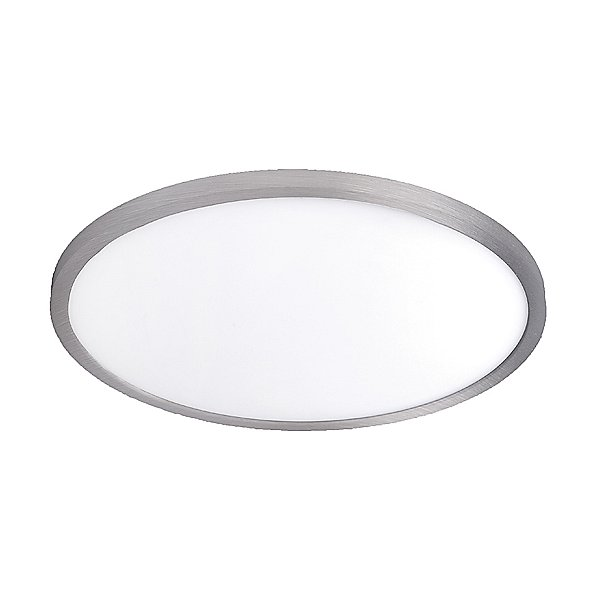 Wac Lighting Round Led Flush Mount Ceiling Light Ylighting Com