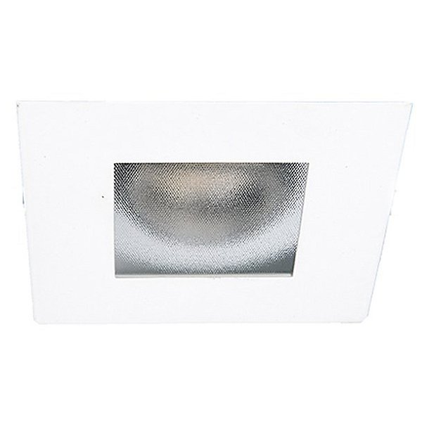 Aether LED 2-Inch Square Wall Wash Trim