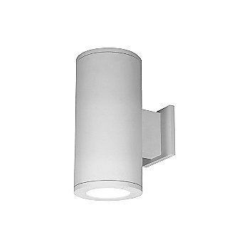 Shown in White finish, 5 Inch size