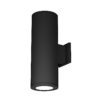 Shown in Black finish, 6 Inch size