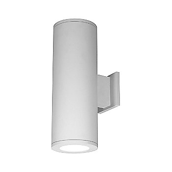Shown in White finish, 6 Inch size