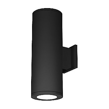 Shown in Black finish, 8 Inch size