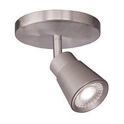 Solo LED Energy Star Monopoint