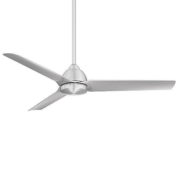 Mocha Smart Ceiling Fan