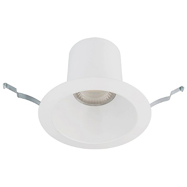 Blaze 6in LED Round Recessed Light with Selectable CCT