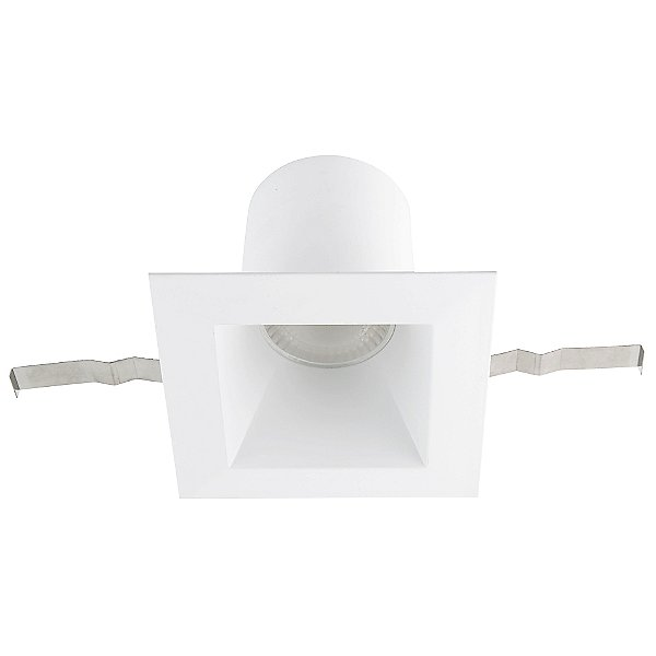 Blaze 6in LED Square Recessed Light with Selectable CCT