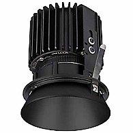 4.5 by WAC Lighting (Black/Round/2700K/90) - OPEN BOX RETURN
