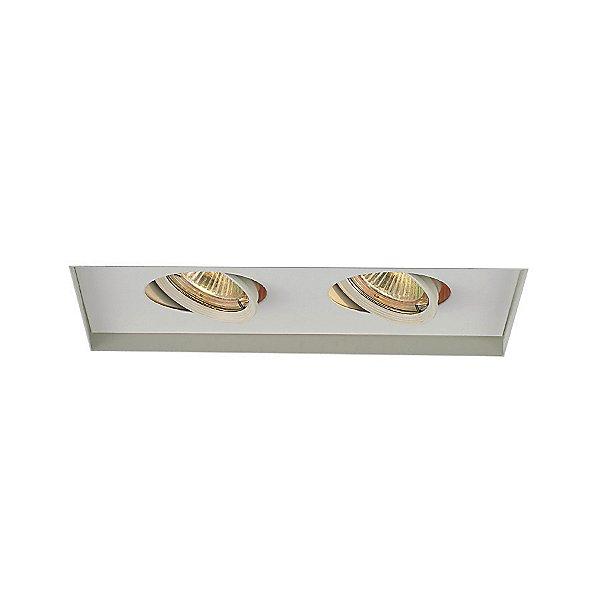 MR16 Low Voltage Multiple Spot Double Light Trim for MT-216 or MT-216TL