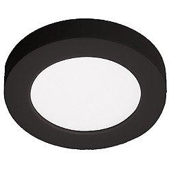Edge Lit HR-LED90 Button Light