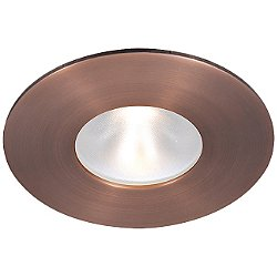 Tesla PRO 2 Inch LED Shower Trim - ET109P