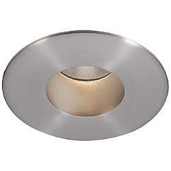 Tesla PRO 2 Inch High Output LED Round Shower Trim - T209P