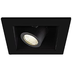 Precision Multiples 4 Inch Energy Star 1 Light LED Trim - MT-4LD116