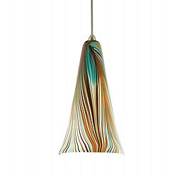 Zanzibar Quick Connect Pendant Light