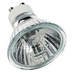 50Watt GU10 Halogen Lamp