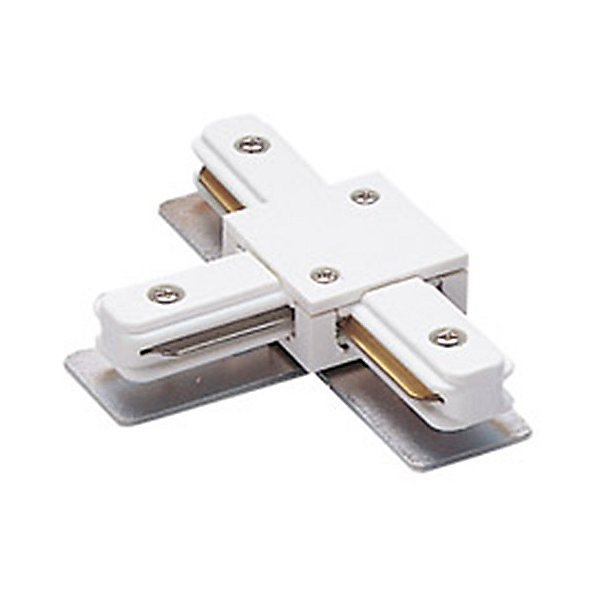 2-Circuit T Connector for WAC J-Track