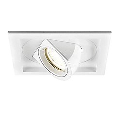 Tesla 1 Light LED Recessed Spot Trim