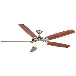 Novato LED Ceiling Fan