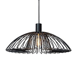 Wiro Globe 3.0 Pendant Light (Black) - OPEN BOX RETURN